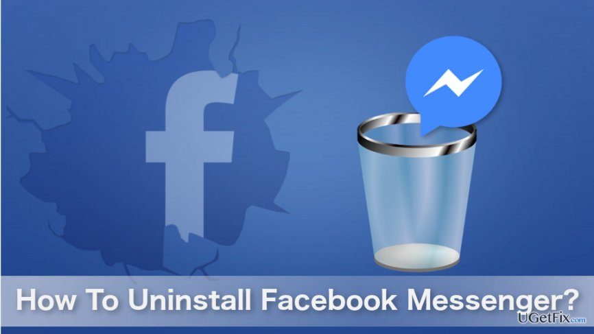 How to Uninstall Facebook